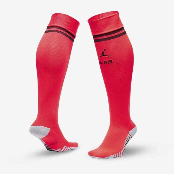 Гетры для гостевых игр ПСЖ Nike сезон 2019-2020