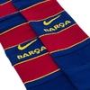 Гетры домашние фк Барселона (Barcelona) Nike 2020-2021