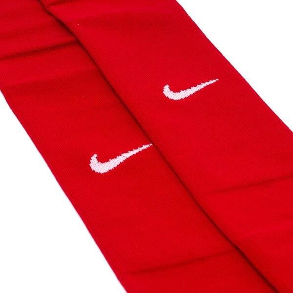 Гетры мужские Атлетико Мадрид домашние Nike сезон 2020-2021