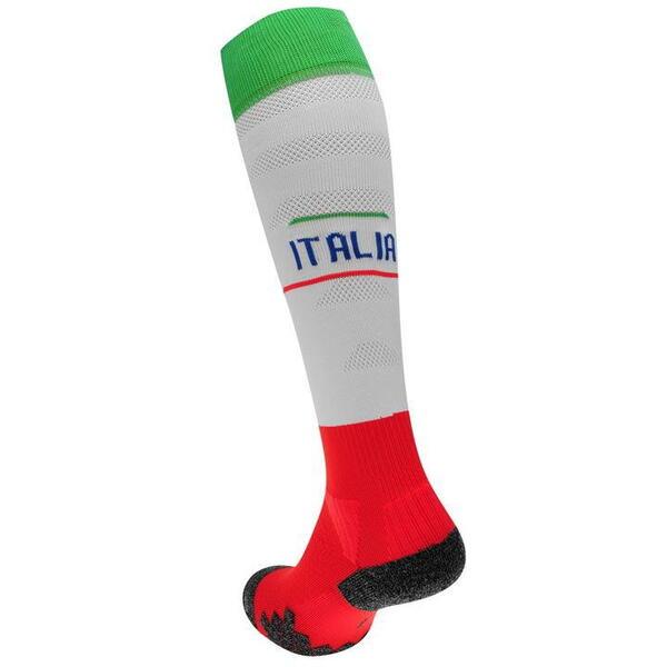 Гетры мужские Сборная Италии гостевые Puma сезон 2018/19