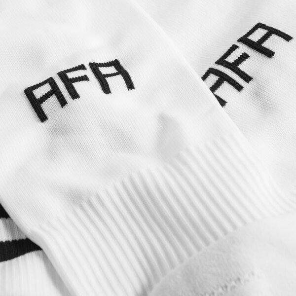 Гетры детские Сборная Аргентины Adidas домашние сезон 2018/19