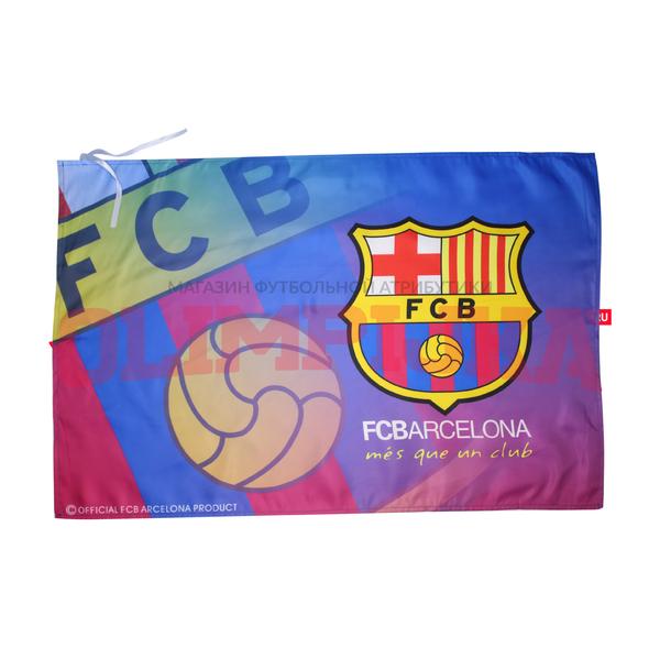 Клубный флаг ФК Барселона