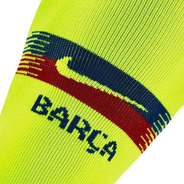 Барселона Гетры для гостевой игры Puma 2018/19