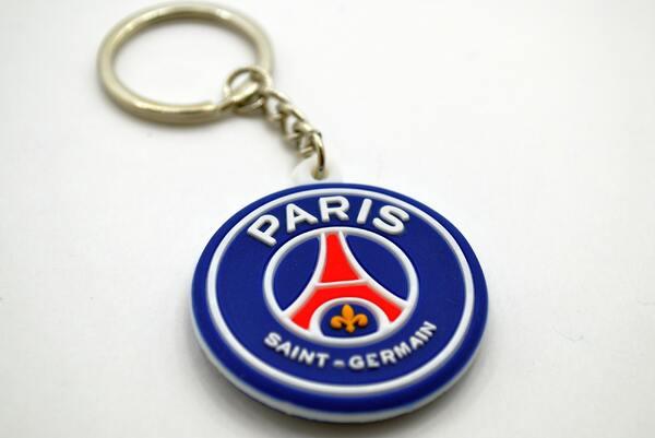 Брелок с клубной эмблемой (ПСЖ) Пари Сен-Жермен