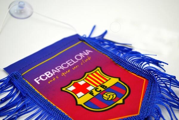 Вымпел Барселона